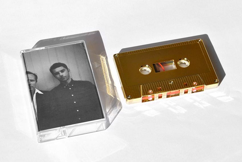 Mon crédit - cassette or